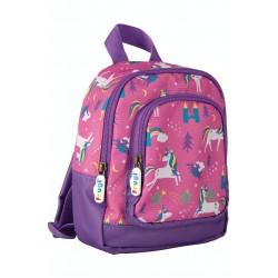 Zainetto Little Adventurers Unicorn Frugi