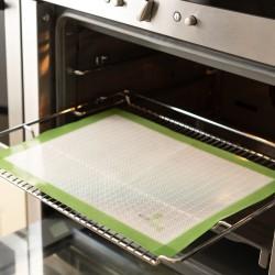 Tappetino in silicone per forno