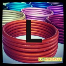 Anelli in alluminio Large Sling Rings (la coppia)