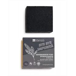 Bye Bye Impurità! Detergente Viso Purificante Solido WonderPop
