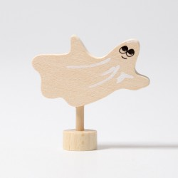 Personaggio in legno Grimm's - Fantasma