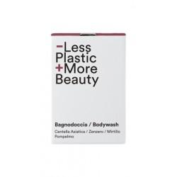 Bagnodoccia energy e detox - Less Plastic + More Beauty
