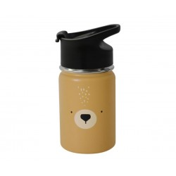 Borraccia termica acciaio - Honey Bear