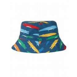 Cappello Rainbow Crocs sole e acqua