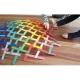 Bastoncini di Leonardo arcobaleno