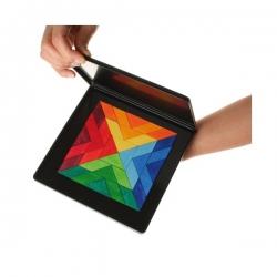 Quadrato indiano - puzzle magnetico Grimm's Spiel und Holz Design