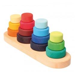 Fabuto - gioco in legno