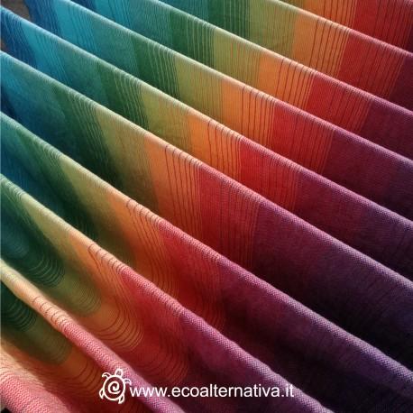 Girasol Slow rainbow - ecoalternativa exclusive - 4,60m