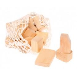Cotruzioni in legno naturale - Grimm's