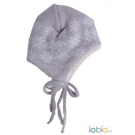prezzi di sdoganamento diventa nuovo dai un'occhiata Berretto in lana con interno in calda pellicetta di cotone biologico