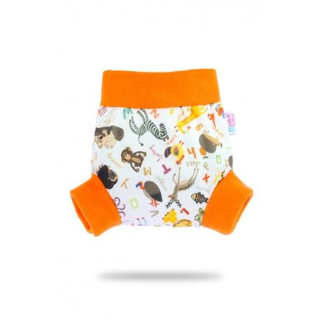 Cover a pantaloncino in PUL e Micropile Petit Lulu - diverse fantasie