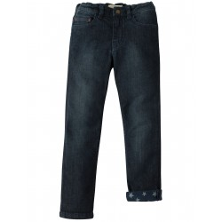 Jeans Joseph dark wash denim Frugi