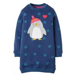Eloise Jumper dress - Pinguino