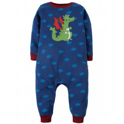 Tutina Drago in cotone biologico Frugi