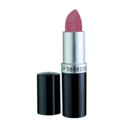 Natural lipstick Benecos - Pink honey