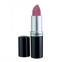 Natural lipstick Benecos - Pink honey