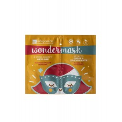 Wondermask - 2 step beauty anti age