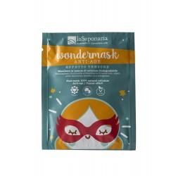 Wondermask - maschera in tessuto anti-age