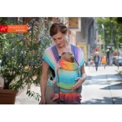 WrapMySol Rainbow Dreamer Girasol