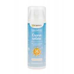 Crema solare SPF 30 O sole Bio