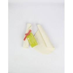 Salviettina struccante  e detergente lavabile in bambù