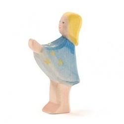 Bambina delle stelle Ostheimer