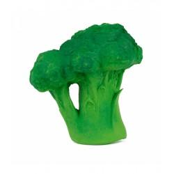 Brucy il broccolo - gioco in gomma naturale