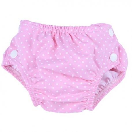 Costume contenitivo Pink Dots