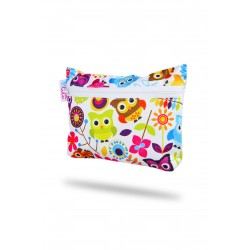 Wet bag piccola - Rainbow Stars