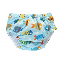 Costume contenitivo Blumchen - Fishes