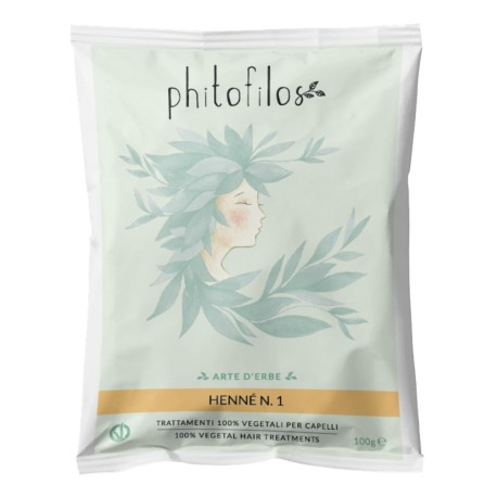 Hennè n°1 Phitofilos