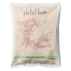 Hennè neutro - Phitofilos